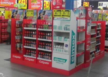 Force de vente IMPACT Sales & Marketing